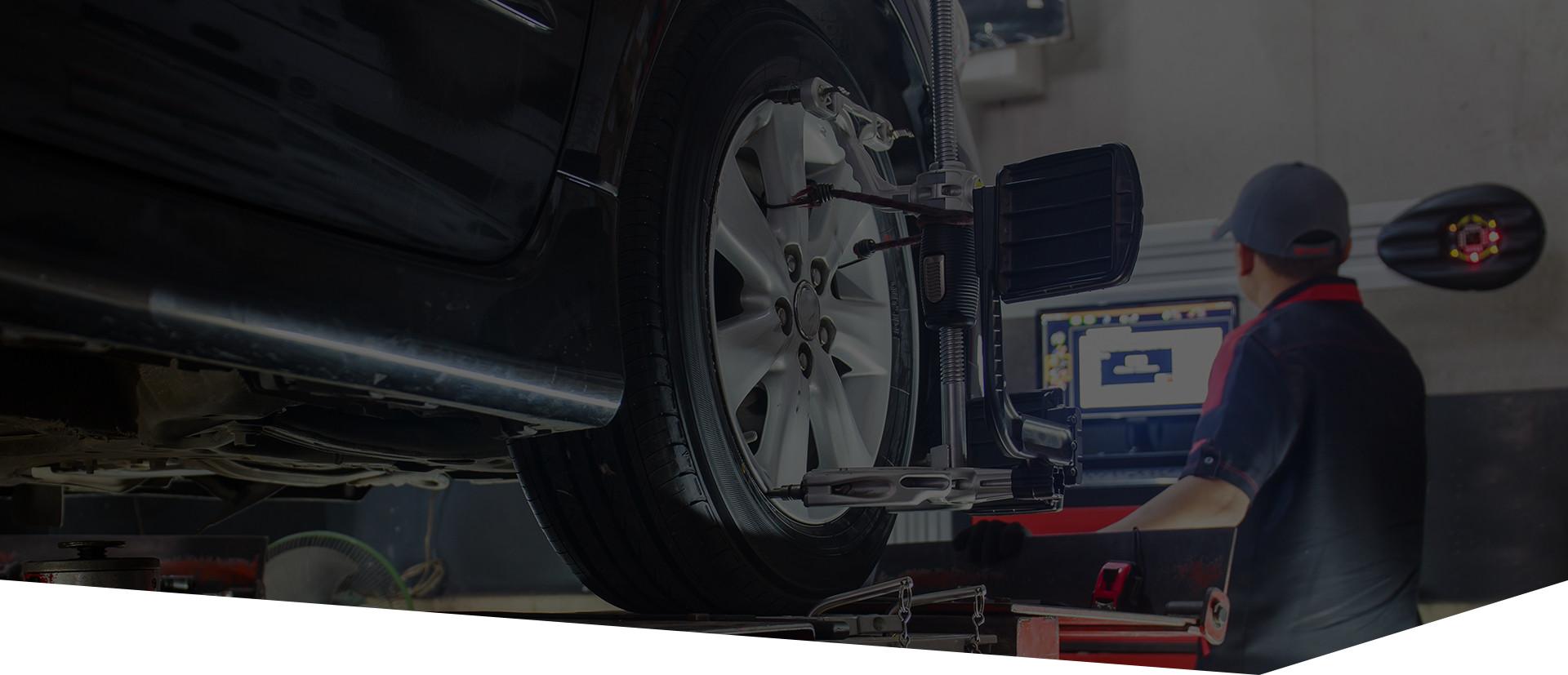Auto Garage Services