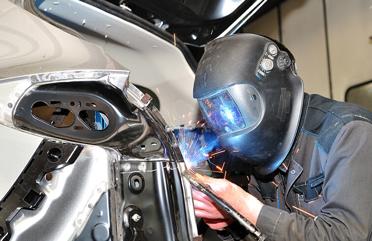 vehicle fabrication southend